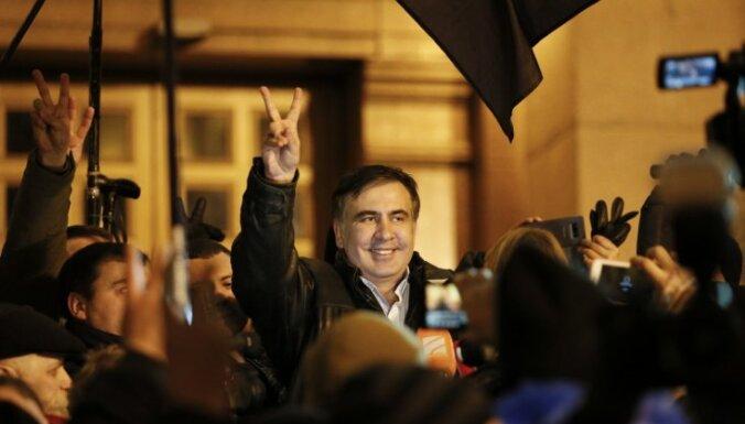 Прокуратура Грузии надеется на экстрадицию Саакашвили на родину