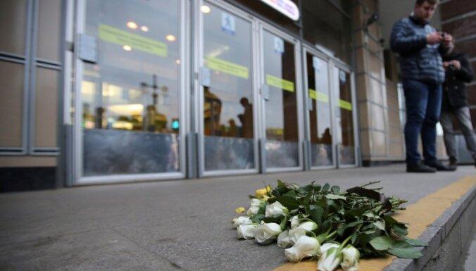 Число погибших в питерском метро увеличилось до 15 человек