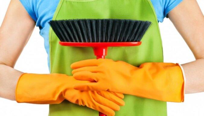 Как правильно (и что именно) убирать в доме для защиты от вирусов