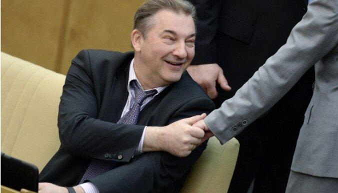 """Третьяк: государство должно поддержать рижское """"Динамо"""""""