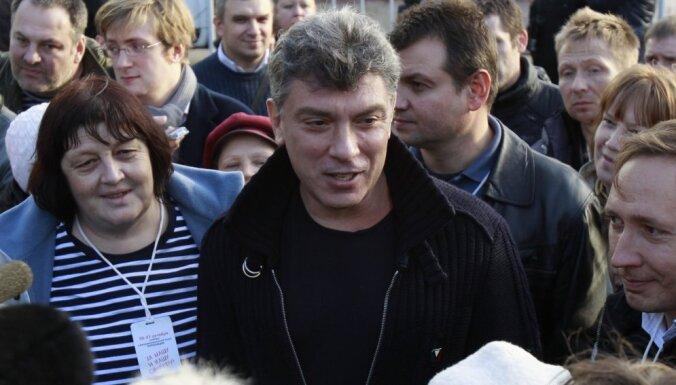 Суд отказался признать убийство Немцова политическим