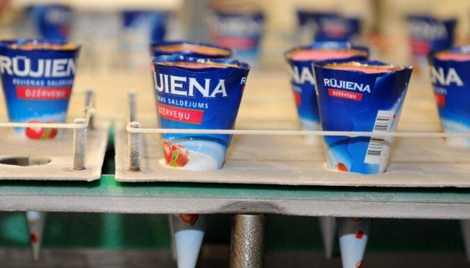 'Rūjienas saldējums' kļūst par 'Mini Melts' saldējuma bumbiņu oficiālo pārstāvi Eiropā