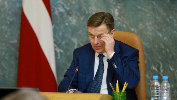Absurdi apšaubīt MK lemšanu par augstskolas likvidāciju, norāda Kučinskis