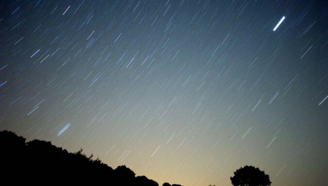 """На Землю прольется самый яркий """"метеоритный дождь"""""""