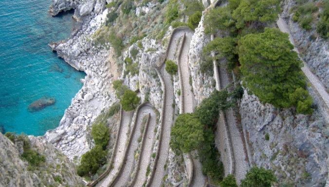 Побережье и острова близ Неаполя: планируем поездку и выбираем время