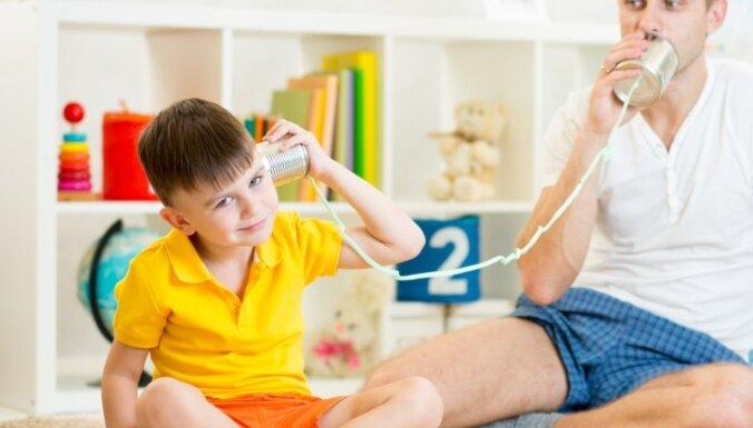 Astoņi ģimenes noslēpumi, kas tavam bērnam nav jāzina