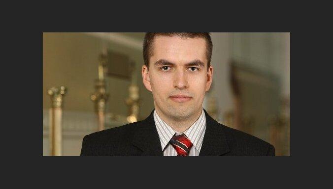 Oļegs Krasnopjorovs: Ekonomiskās prognozes 2013.gadam