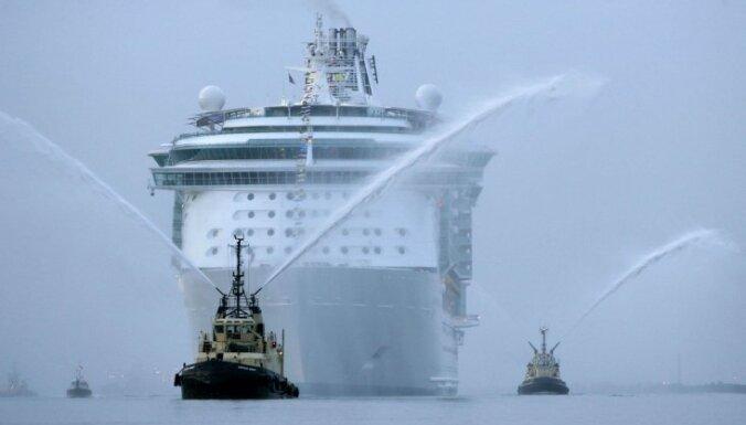 Самые экстравагантные в мире круизные лайнеры