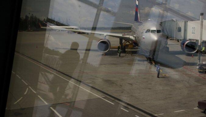 Россия ограничивает авиасообщение со всеми странами ЕС
