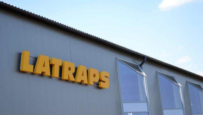 'Latraps' piederošs uzņēmums kļuvis par 50% 'Alpha osta' kapitāldaļu īpašnieku