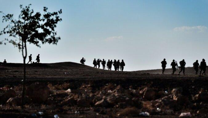 Международная коалиция сообщает об успехах в борьбе с ИГ