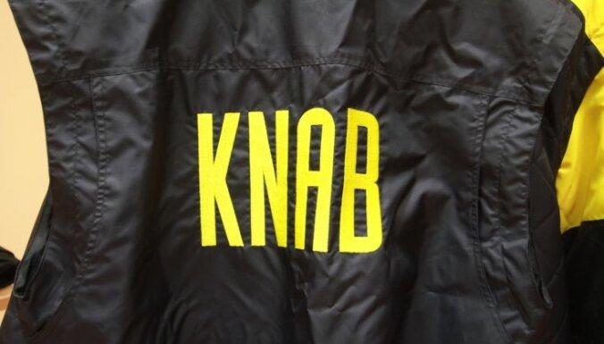 Iespējams, no KNAB noplūduši ne tikai 'Latvenergo' lietas materiāli