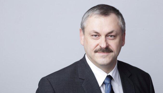 'Conexus Baltic Grid' mainījusies vadība