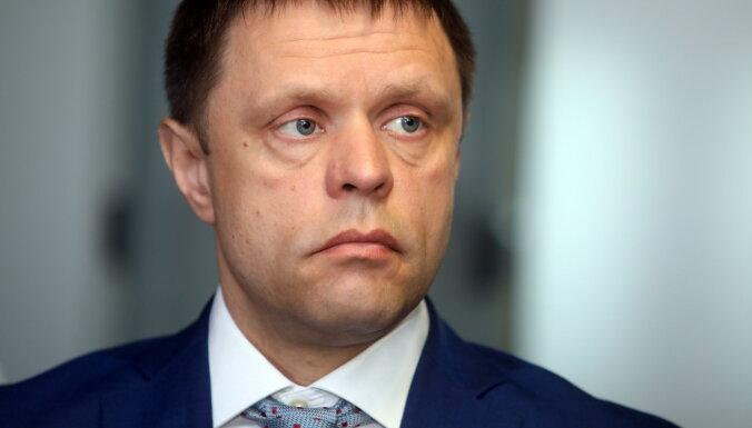 Вадим Баранник при поддержке оппозиции Рижской думы лишился поста вице-мэра