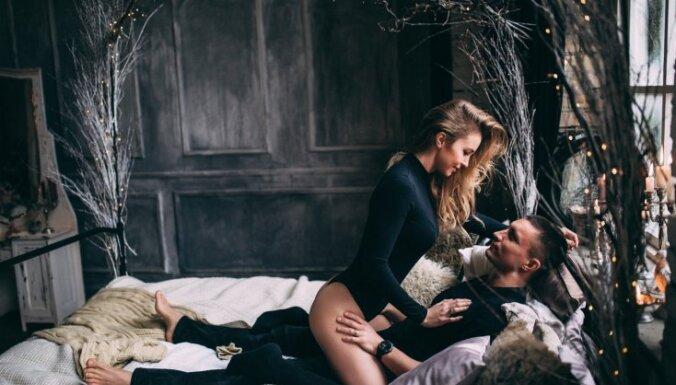 Sarunas par mīlestību: vīrieša un sievietes seksualitātes īpatnības dažādā vecumā