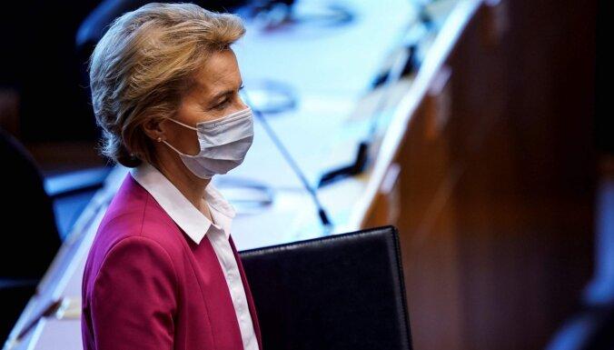 План Маршалла-2: Европа готовится тушить кризис Covid-19 деньгами