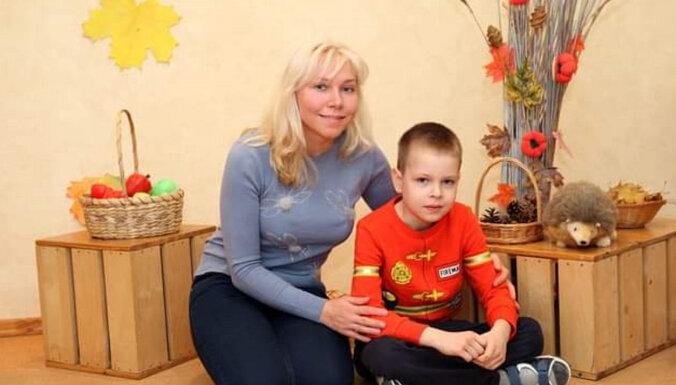"""""""Смирения нет, есть силы бороться"""": ведется сбор средств на обследование 8-летнего Александра Тугалева"""