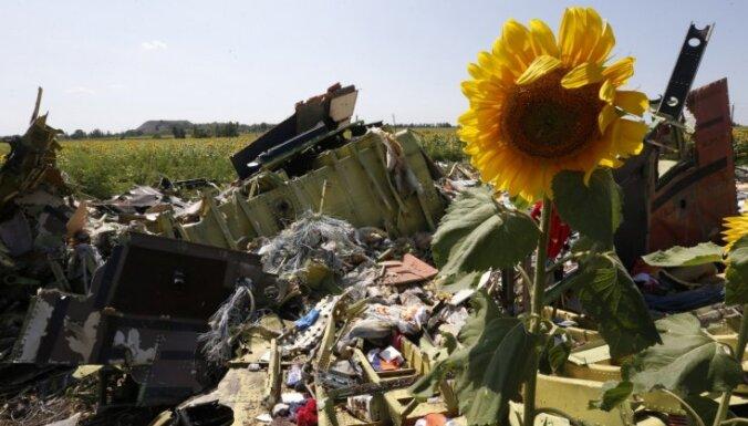 """Телеканал назвал фигурантов дела о сбитом над Донбассом """"Боинге"""""""