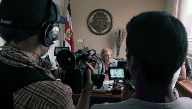 Venecuēlā nolaupīts Kostarikas diplomāts