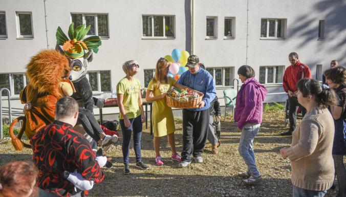 No 7. līdz 13. oktobrim visā Latvijā notiks 'Labo darbu nedēļa'