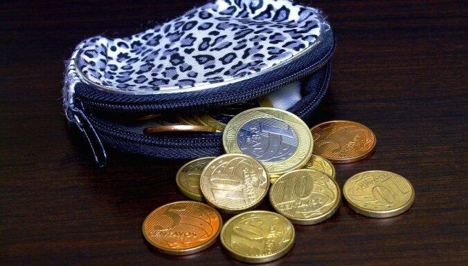 Правительство примет решение о единоразовом пособии в размере 200 евро пенсионерам