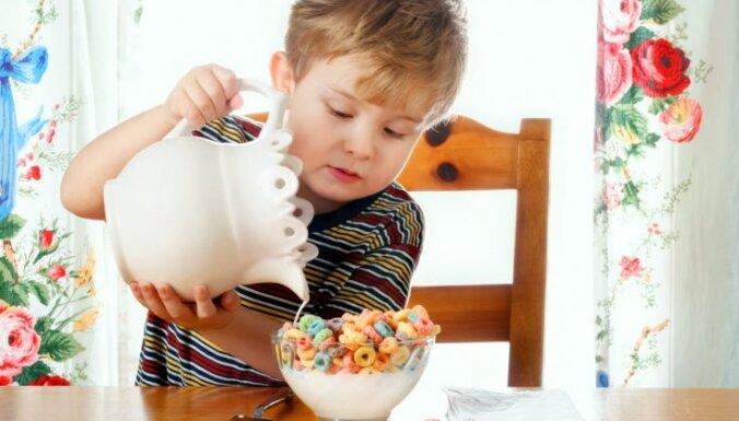 'Smiltenes piens' modernizācijā plāno ieguldīt gandrīz miljonu eiro