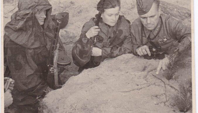 'Latvieši lodēm neklanās' – ko mēs zinām un nezinām par latviešiem Sarkanajā armijā