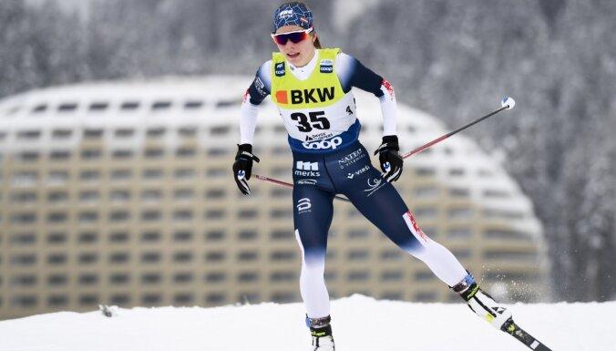 Kā radies Latvijas distanču slēpošanas fenomens? Patrīcijas Eidukas panākumu anatomija