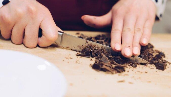Mutē kūstoši šokolādes cepumi: 7 profesionāļu ieteikumi nevainojamam rezultātam