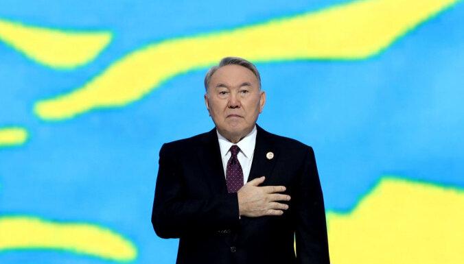 Причины и последствия неожиданной отставки президента Казахстана