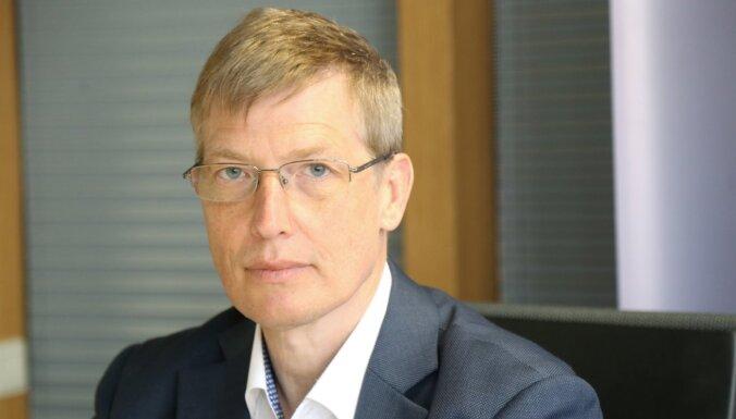 'Conexus': Lietuvas pievienošanās vienotajam dabasgāzes tirgum raksturojama kā ilgstošā procesā esoša