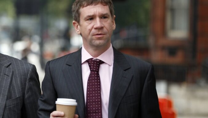 Krievijā bijušajam 'Krājbankas' līdzīpašniekam Antonovam piespriež cietumsodu