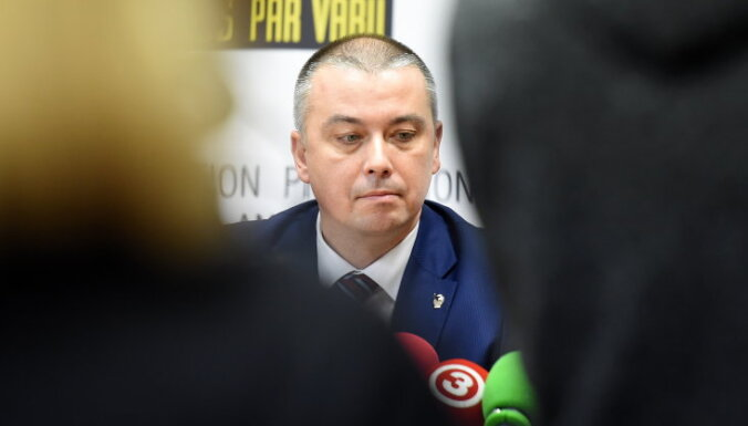 Начальник БПБК о деле Rīgas satiksme: обыск у Нила Ушакова проведен вовремя