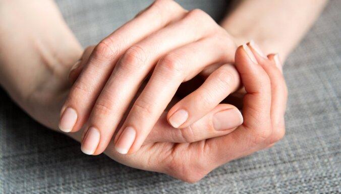 Ухоженные ногти: 5 простых шагов