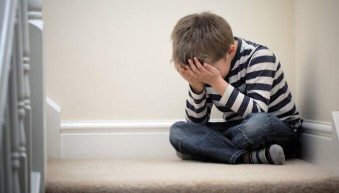 Puiku skolā apceļ; kā celt pašpārliecību – tēta palīgā sauciens