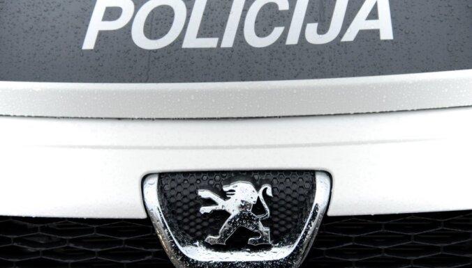 Полиция просит опознать найденного в Зиепниеккалнсе мужчину