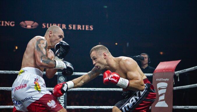 Brieža un Glovacka strīdīgā cīņa neļauj izziņot WBSS finālu