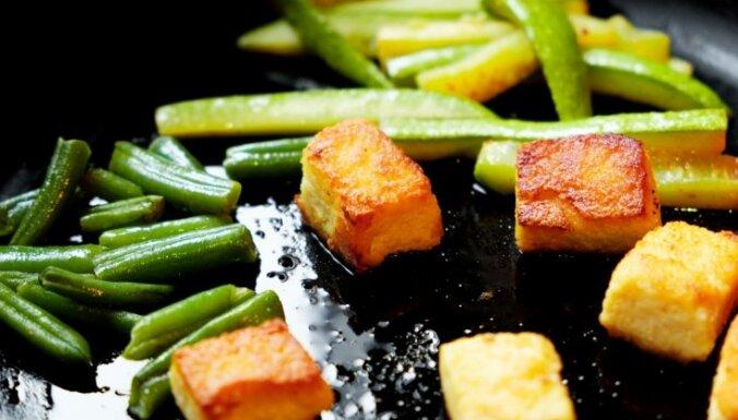 Как за полчаса приготовить панир - индийский домашний сыр