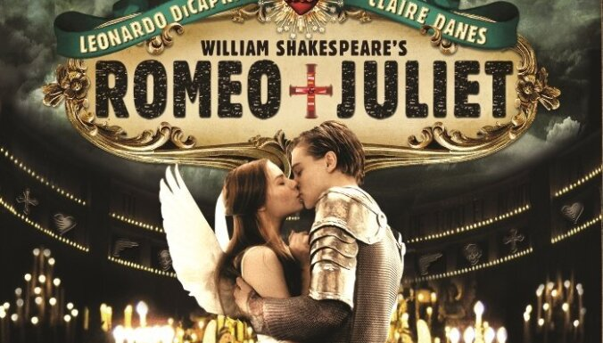 'Splendid Palace' sezonu slēgs ar Šekspīram veltītu vakaru