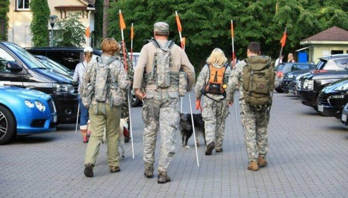 Без вести. Как добровольцы ищут пропавших в Латвии людей
