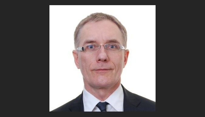 Armands Gūtmanis: Cīņa par veselīgumu izgaismo tirgus pārdali