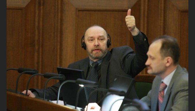 Бузаев: надо вернуть денационализированные дома с плохими условиями