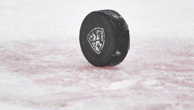 KHL prezidents apšauba Latvijā veikto Covid-19 testu rezultātus