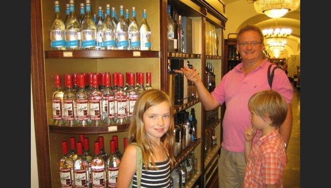 В России запретят продавать водку по ночам с нового года