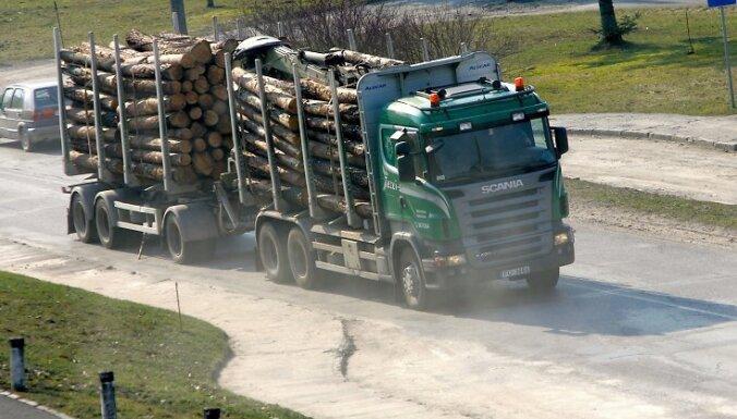Евродепутат: Латвия не должна тянуть с введением платы за пользование автодорогами
