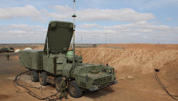 Россия развернула РЛС нового поколения для отслеживания ракет над Европой