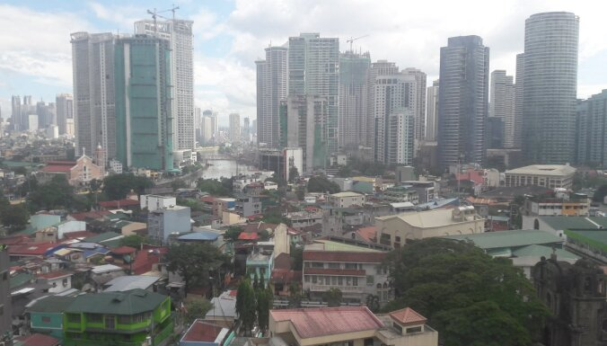 Ceļojuma stāsts: kā Ilona ar mugursomu plecos trīs nedēļās iepazina Filipīnas