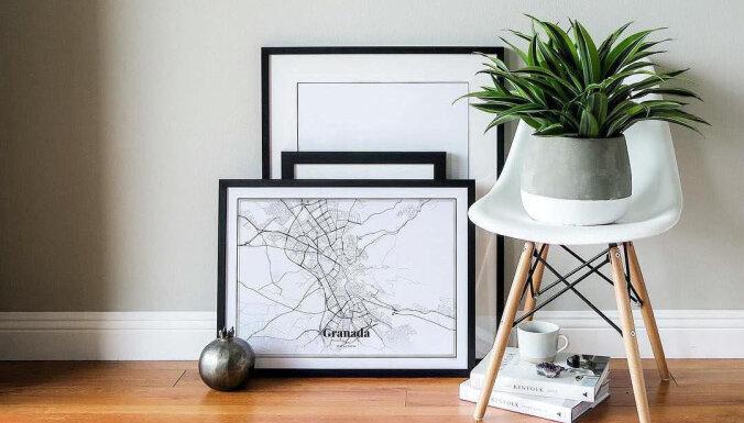Drukājamās kartes 'Grafomap' gatavojas pārdošanas jeb 'exit' darījumam