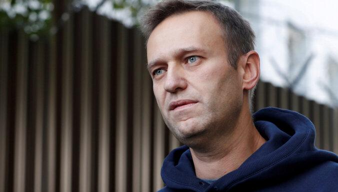 Navaļnijs paziņo, ka šonedēļ atgriezīsies Krievijā