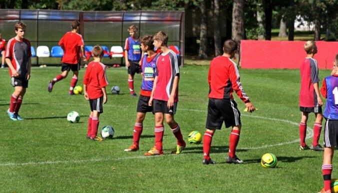 Staiceles futbola bāzei iecelts jauns vadītājs